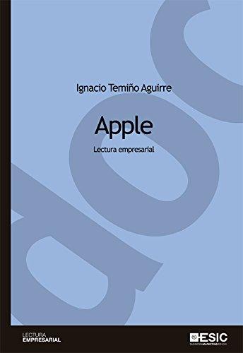 Apple. Lectura empresarial (Cuadernos de documentación)