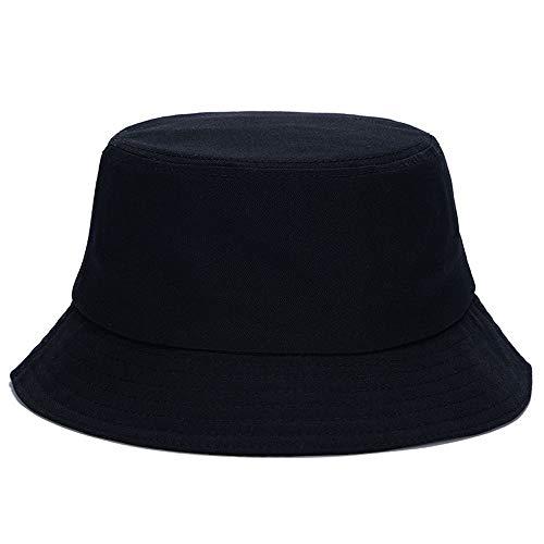 Sonnenhut Herren Damen UV Schutz Hut Faltbar Wanderhut Gartenhut Fischerhut Outdoor Buschhut Hiking Bucket Hat -