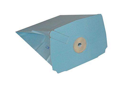 10 Staubsaugerbeutel für Electrolux D748 D750 D 768 D770 D775 D795 Royal mehrlagig (Royal Staubsauger)
