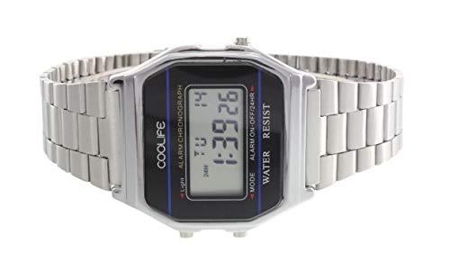 Zoom IMG-3 orologio al cuarzo digitale unisex