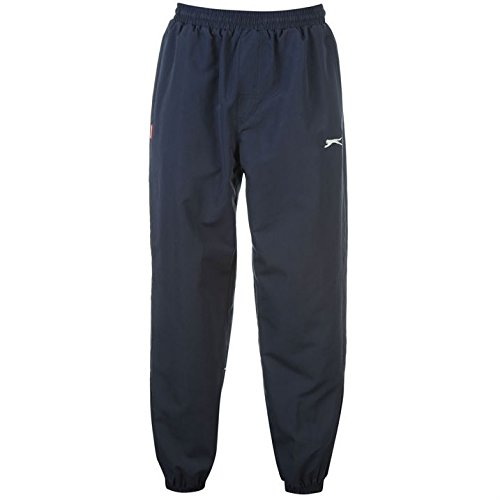 53ec2ea98d0 Slazenger Mens Closed Hem Woven Pants Jogging Bottoms Joggers Sweatpants  Navy XL - Buy Online in Oman. | Apparel Products in Oman - See Prices, ...