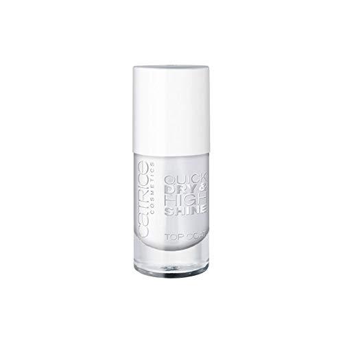 Catrice Quick Dry & High Shine Nagelüberlack 10 ml - Ultra Shine Top Coat