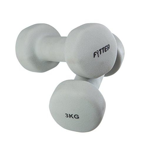 Fytter-Force-Cross-Fit-Ergo-Bell-Blue-3-kg