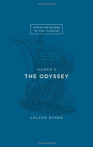 Homer S The Odyssey Christian Guides To The Classics