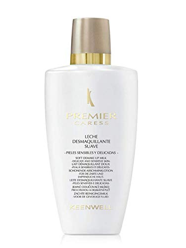 Keenwell, Make-up-Entferner für trockene Haut (Premier Caress), 200 ml