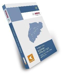 TELEATLAS Blaupunkt Alpen 2010/2011 DX + Hauptverkehrsstrassen Europas passend fuer TravelPilot DX-Plattform