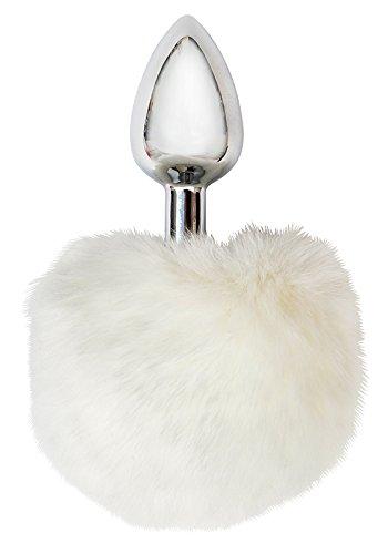 Carvaka Kleiner (Bunny Tail Weiß)