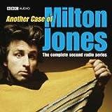 Another Case Of Milton Jones The Complete Series 2 (BBC Audio)