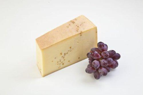 Tiroler Bauernstandl - Käse - Bio Bocksberger, Hartkäse aus silofreier Heumilch mit Bockshornklee