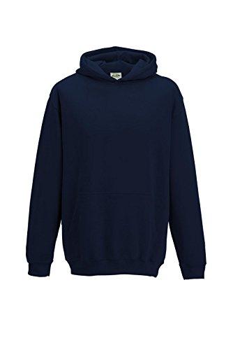 All we do is - Kinder Kapuzensweatshirt Hoodie Sweatshirt, new marineblau, Gr.140