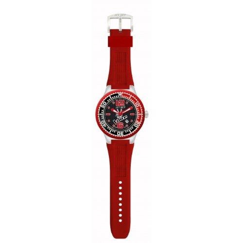 Jet Set Unisex Watch J54443-268v