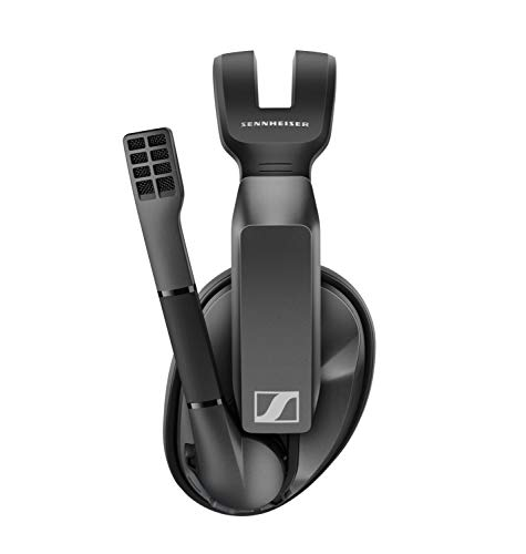 GSP 370 Wireless Gaming Headset - 2