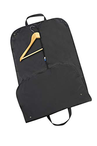 Samsonite Global Travel Accessories Porta abiti 112 centimeters 1 Nero
