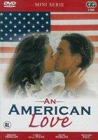 AN AMERICAN LOVE - MINI SERIE - 2 DVD SET - ENGLISCH! (Mini Brooke)