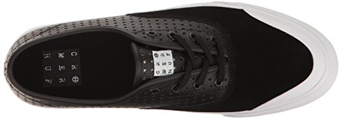 HUF Cromer Aqua Black Perforated