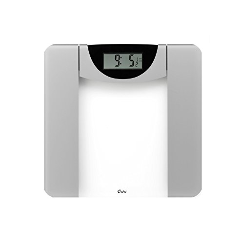 Weight Watechers Designer Glass Scale, Ultra Slim Best Price and Cheapest