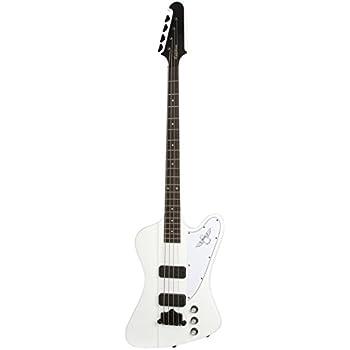Dean Guitars EBHB BKS Eric Bass Hillsboro Gitarre satin schwarz ...