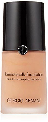 Giorgio Armani Luminous Silk Foundation 09, 1er Pack (1 x 1 Stück) - Luminous Silk Foundation Make-up
