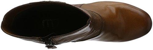 Mjus 183210-0101-0001, Bottes Classiques femme Marron - Braun (tan+ruggine)