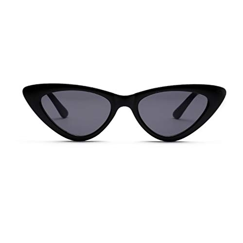 2bcd704657 Fliegend Hombre Mujer Gafas de Sol Polarizadas Unisex Gafas Vintage Retro  Cat Eye Gafas de Sol