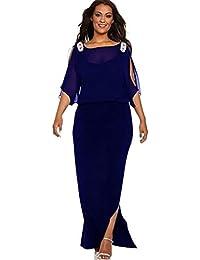negozio online fa94a fb74c Amazon.it: Taglie Forti Donna - Abbigliamento premaman ...