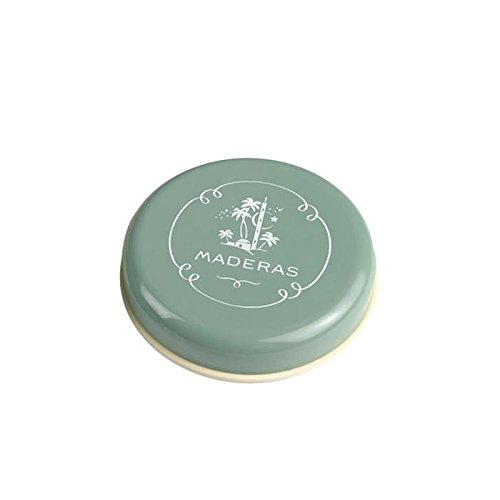 Maderas Oriente Polvo Crema Tono 02 Rachel - 15 gr