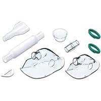 Preisvergleich für Beurer IH 40–Year Pack Zubehör Set (Maske Erwachsene + Radioblende pädiatrischen + Schlauch + Filter)
