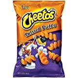 British - Cheetos Twisted Flamin' Hot Flavour - Case Of 30 x 30g