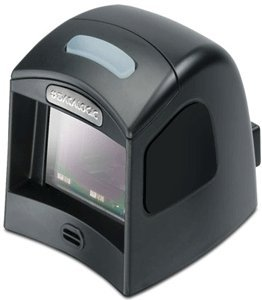 Datalogic Scanning MG110010–000 Magellan 1100 i, Scanner, multi-interface, keine Taste, schwarz, - Register Taste Cash
