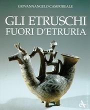 Gli etruschi fuori d'Etruria