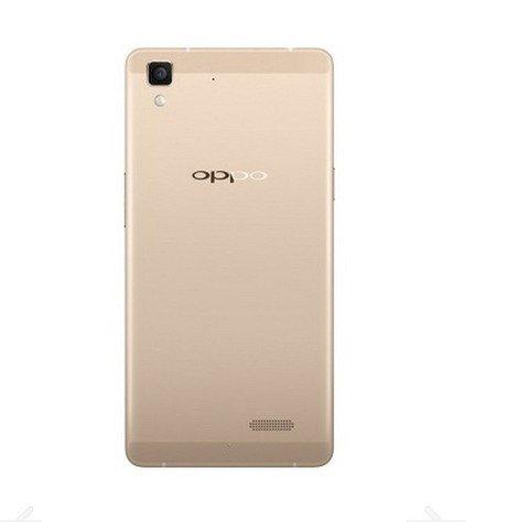 OPPO R7 Lite (Gold, 2GB)
