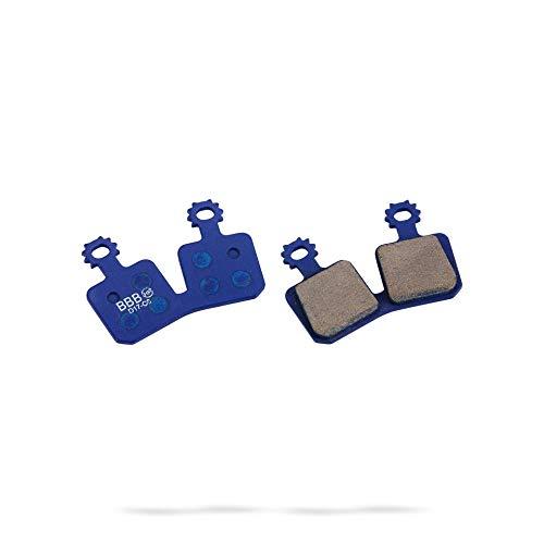 BBB BBS-371, Pastiglia Freno per Magura Mt5 Unisex – Adulto, Blu, Taglia Unica