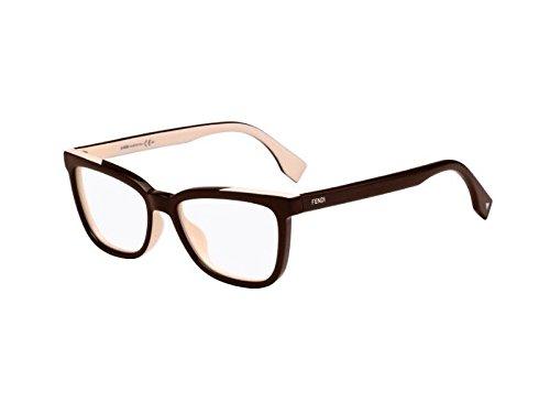 fendi-brillen-fur-frau-0122-mg1-black-pink-kunststoffgestell-53mm