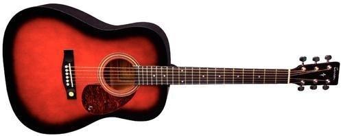 Tenson F501302 Akustikgitarre D1 Dreadnought