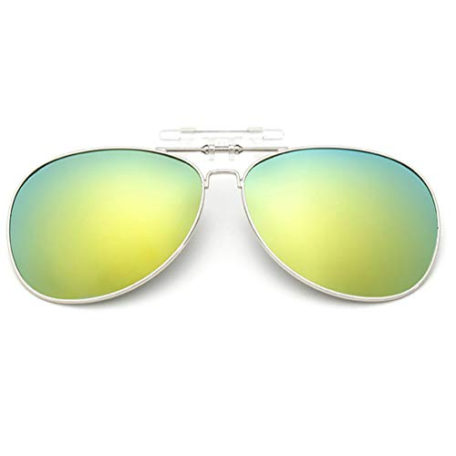 1d4fa711c3 Scheda embryform occhiali sole clip on IoGiardiniere.it - Guida al ...