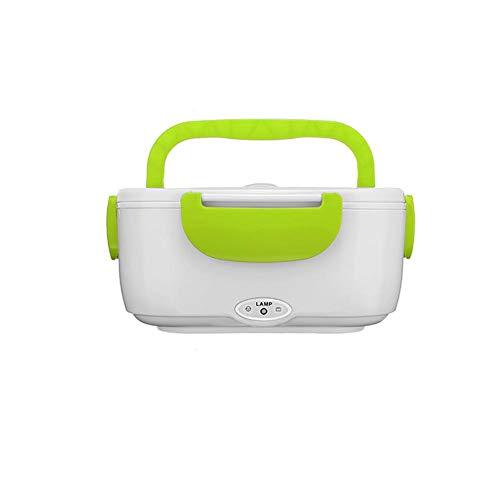 IrahdBowen Lunchbox multifunktionale vollautomatische Lebensmittelbehälter Mini Elektrische Heizung Geschirr Lunchbox Lebensmittel Box Lebensmittelbehälter