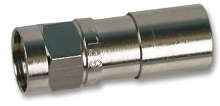 Paladin Coaxial (CONNECTOR, F RG59 PK 20 9610 By PALADIN TOOLS)