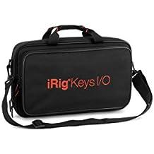 IK Multimedia 03–90094(1) y bolsa de transporte para iRig Keys I/O 25