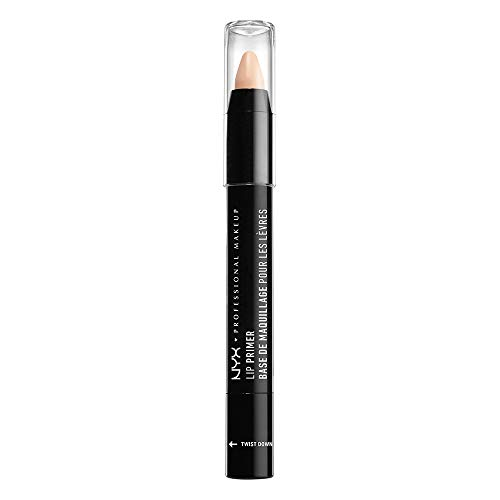 NYX Lip Primer Nude, 1er Pack (1 x 4.5 ml)