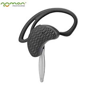 Generic ROMAN Brand R9020 Stereo Music Wireless Bluetooth 4.0 Earphone With Mic
