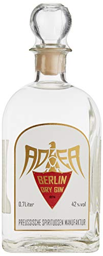 Adler Berlin Dry Gin (1 x 0.7 l) -