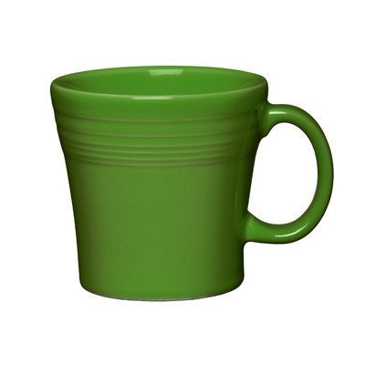 Fiesta Tapered Mug, 15 oz, Shamrock by Fiesta (Geschirr Fiesta Shamrock)