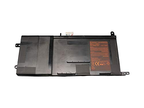 IPC-Computer Akku 60Wh kompatibel für Schenker XMG P705 Serie