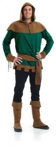 Adult Kostüm (Mann Peter-pan-kostüm)