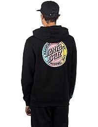 Amazon Co Uk Santa Cruz Hoodies Hoodies Sweatshirts Clothing