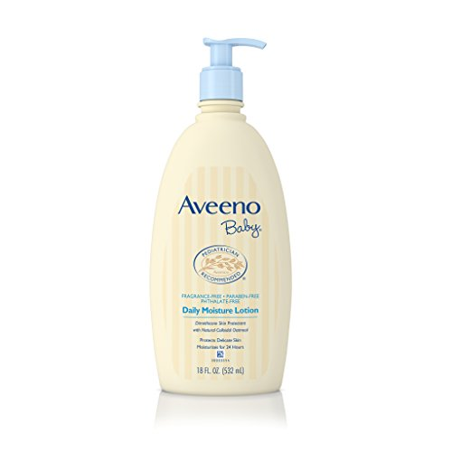Aveeno Baby Daily Lotion 18 oz.