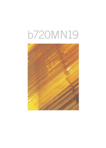b720MN19 por Fermin Vazquez