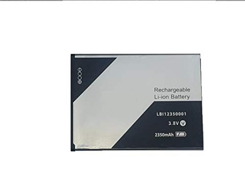Sagar Trading Compatible Battery for Lava A97 LBI12350001 2350mAh A72 A71 A89...