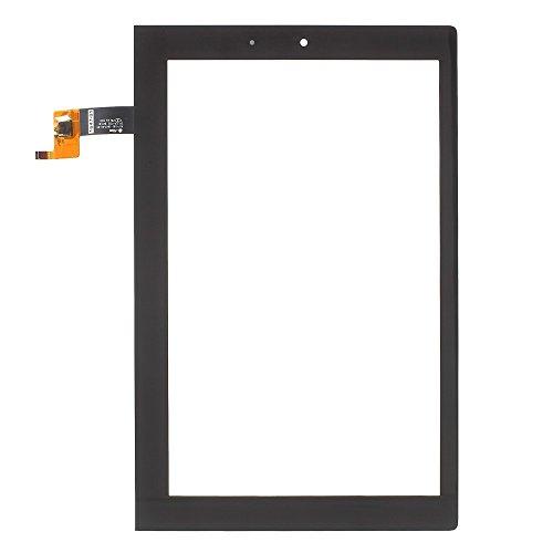 MOVILSTORE Écran Tactile numérique Compatible avec Lenovo Yoga Tablet 2 1050 Noir