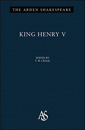 King Henry V: Third Series (The Arden Shakespeare)